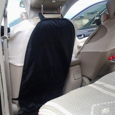 MCYH YC129 Car Back Seat Protective Cover Rear Seat Protector