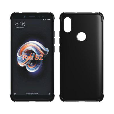 Luanke TPU Protective Shockproof Case for Xiaomi Redmi S2 luanke tpu soft phone case for xiaomi redmi 4 high version