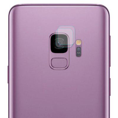 Hoed - Prince Rear Camera Film voor Samsung Galaxy S9 2st