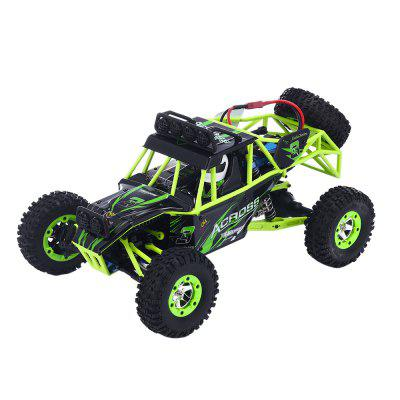WLtoys No. 12428 1 / 12 2.4GHz 4WD RC Off-road Car