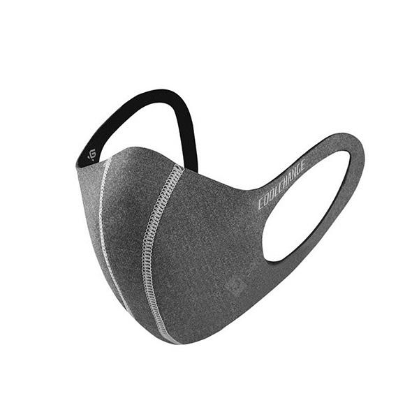 CoolChange Anti-fog Mask for Outdoor Camping