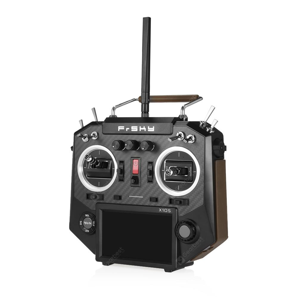 FrSky Horus X10S 2.4GHz 16-channel Transmitter