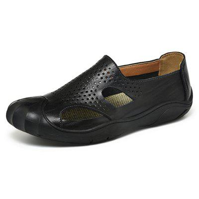 Male Cool Hollow-out Casual Sandals