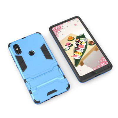 Luanke Anti-knock Phone Case for Xiaomi Mi Mix 2S
