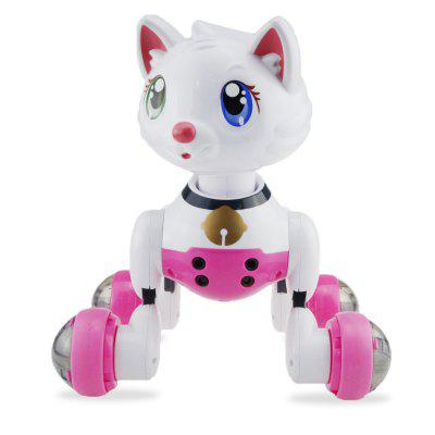 FXD - MG012 - YW Smart Voice Control Robot Cat
