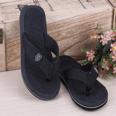Summer Wear- resistant Men Flip-flops