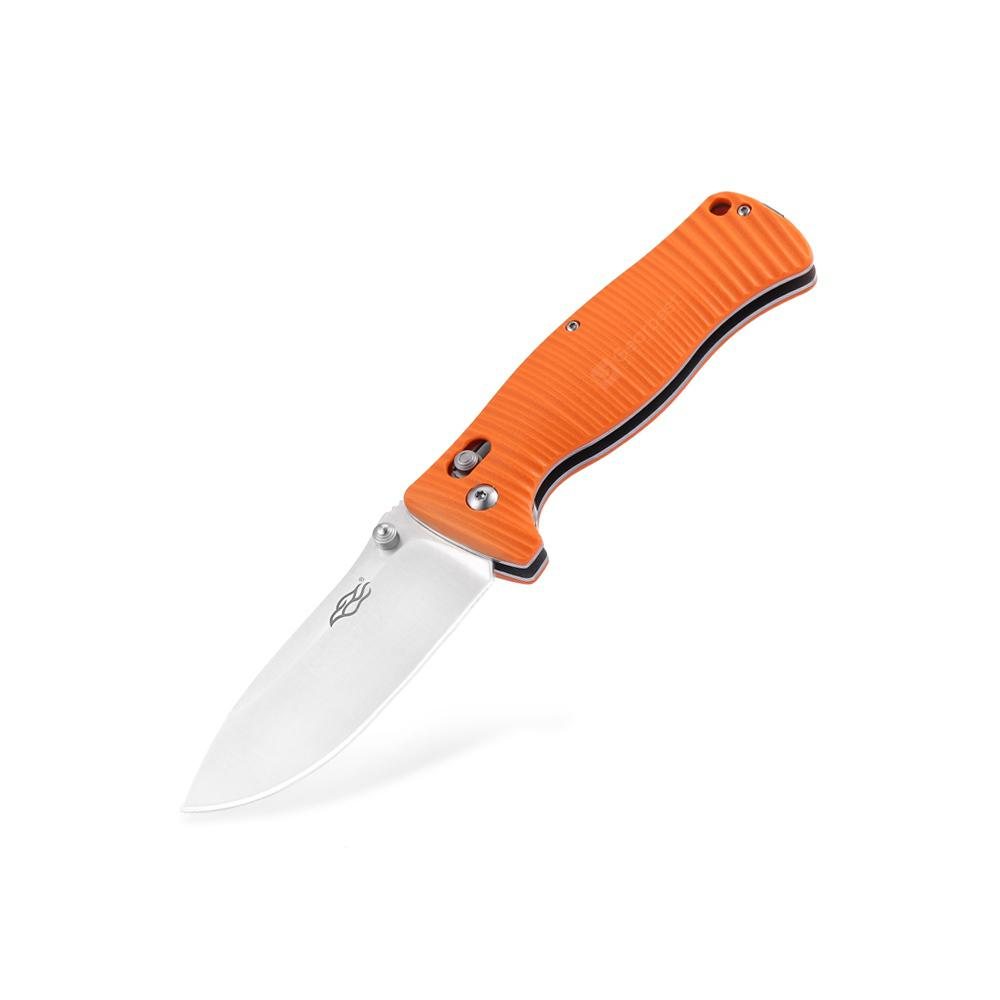 Ganzo F720 Tactical Folding Knife with 440C Blade
