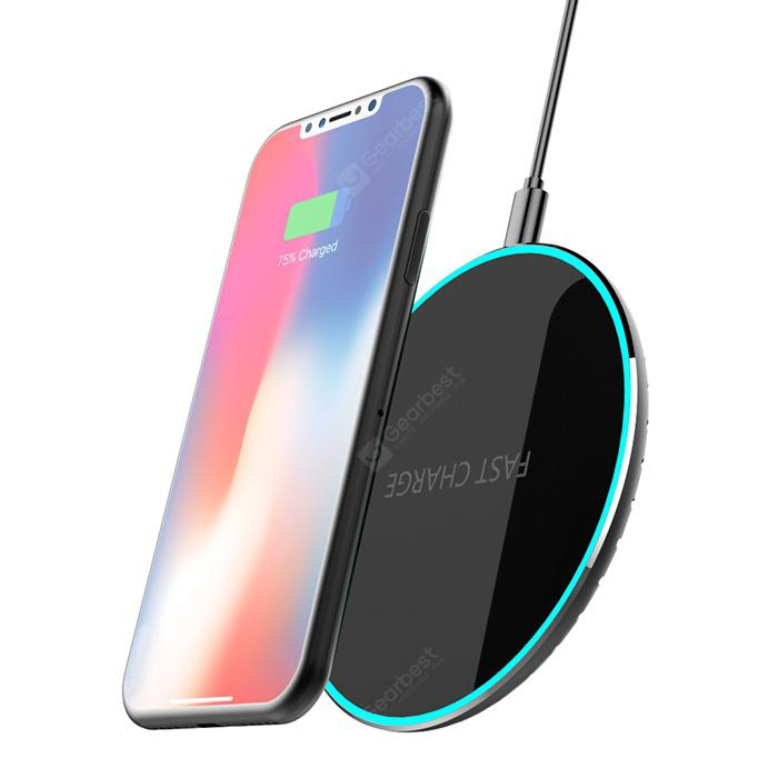 Portable Fast Wireless Charger