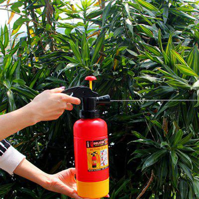 Simulation Fire Extinguisher Child Role Play Water Gun