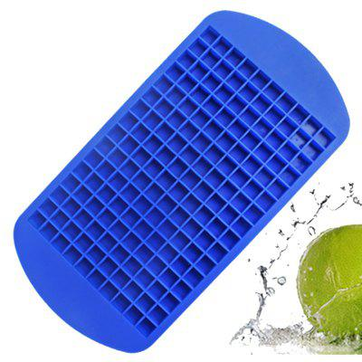 Food Grade Silicone 160 Grids Tiny Cube Tray Mold