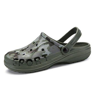 Outdoor Beach Dual-use Sandals for Men