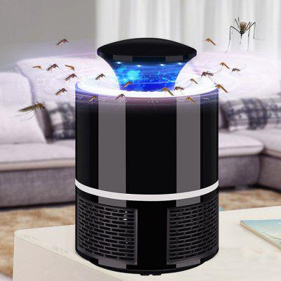 HNW 018 USB Powered Bug Zapper Mosquito Killer Lamp