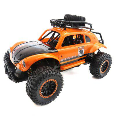 Flytec SL - 145A 1/14 2.4GHz 25km/h RC Crawler Car
