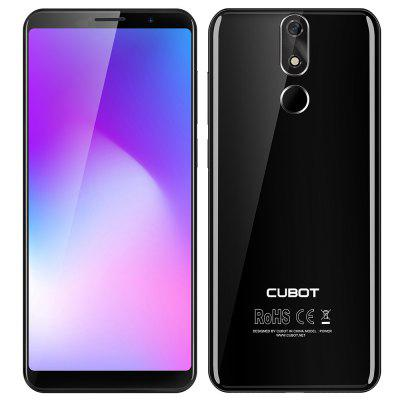 Smartphone 4G CUBOT POWER