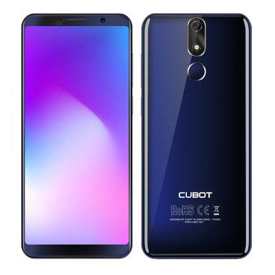 Gearbest $179.99 for CUBOT POWER 4G Phablet - EARTH BLUE promotion