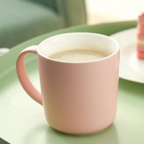 Xiaomi Mufor Candy Color Nordic Style Consice Porcelain Mug 380ml