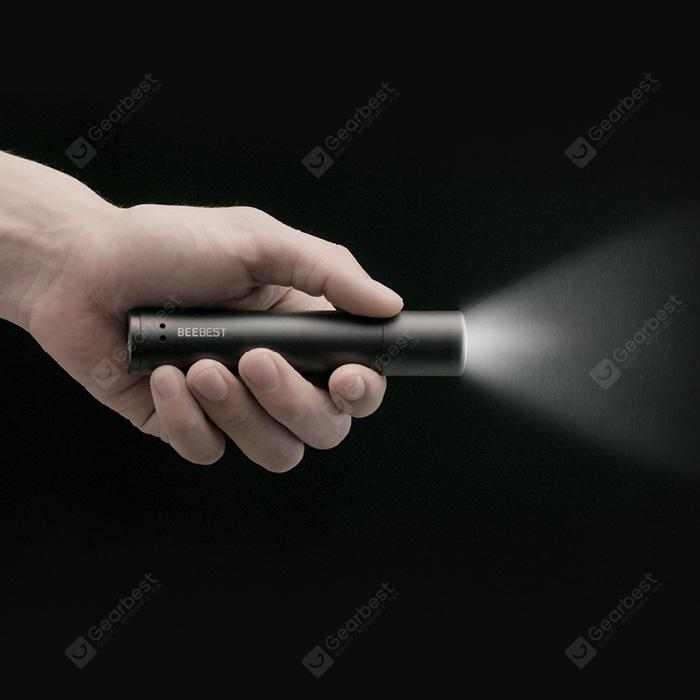 Xiaomi FZ101 Flashlight Black