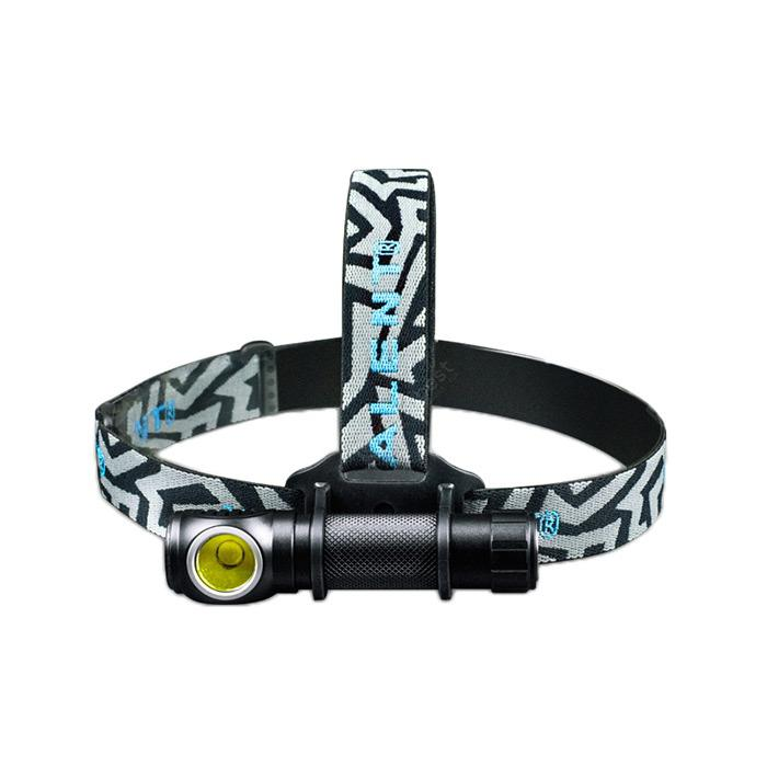 Imalent HR70 USB Magnetically Charged Headlamp - BLACK