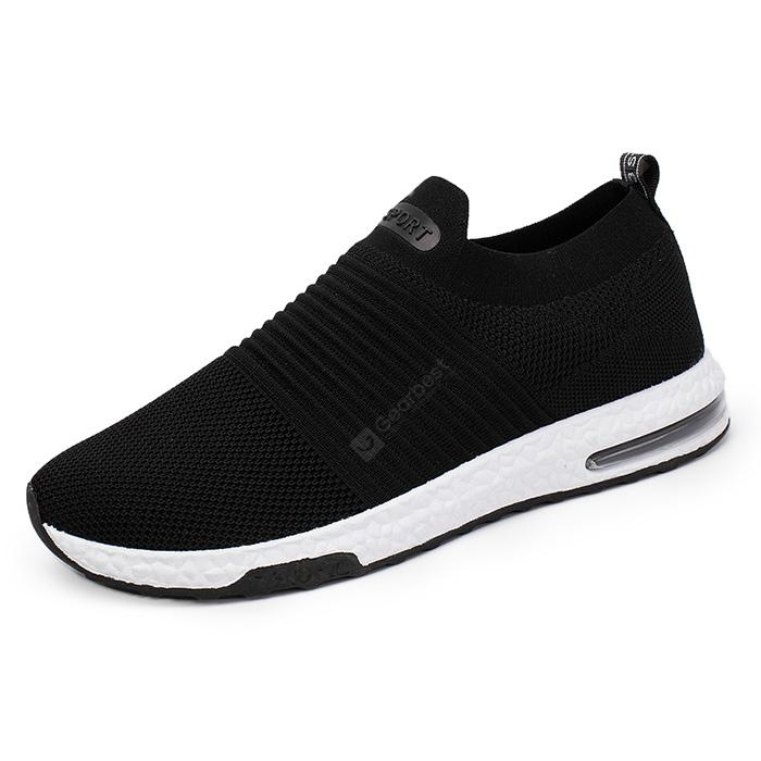 Breathable Outdoor Sneakers for Men