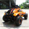 Flytec SL - 145A 1/14 2,4 GHz 25 km / h RC Monster Truck - MELONE