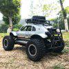 Flytec SL - 145A 1/14 2.4GHz 25km/h RC Crawler Car - LIGHT GRAY