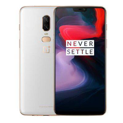 OnePlus 6 4G Phablet 8GB RAM English and Chinese Version english 20 6