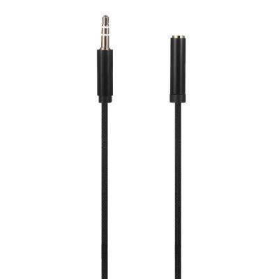3.5mm Stereo Audio Cable Auxiliary Extension Male to Female 3 5mm female to 2 rca male audio cable