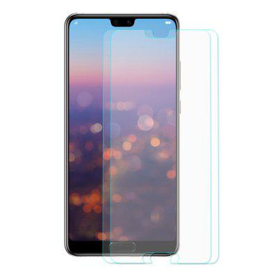 Chapéu - Príncipe Ultrathin Screen Film para HUAWEI P20 Pro 2pcs