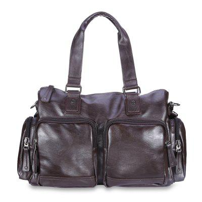 Daily Business Shoulder Bag para hombres