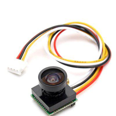 120 Degrees Ultra Wide Angle Mini FPV Camera