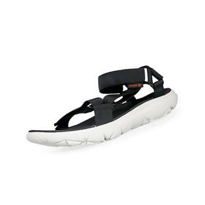 Xiaomi Youpin Men Trendy Reflective Anti-slip Adjustable Sandals