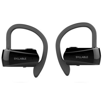 Syllable D15 Wireless Bluetooth TWS Super-aural Earphones