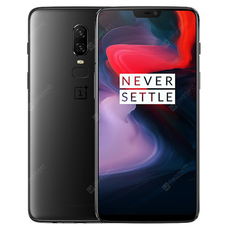 OnePlus 6 4G Phablet International Version