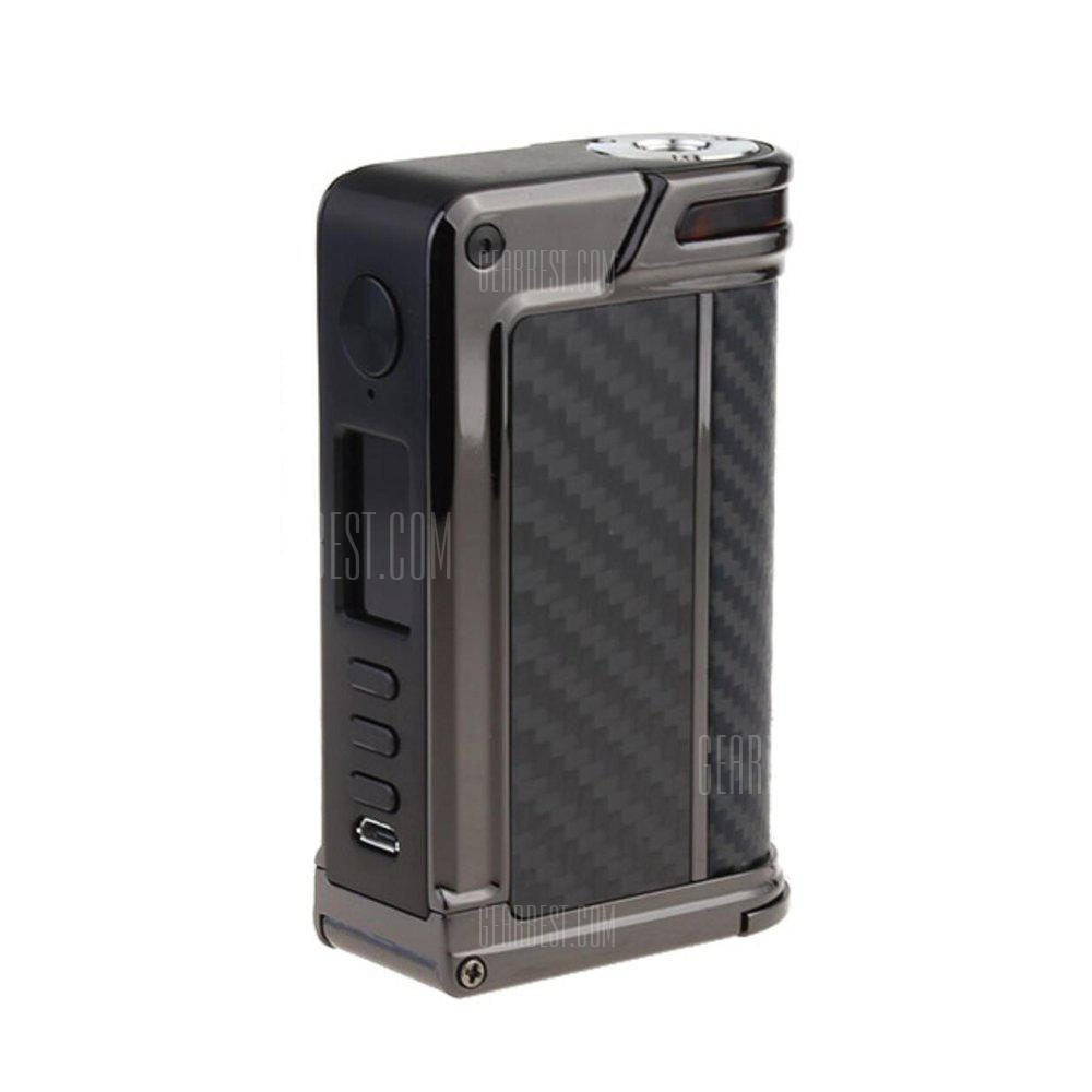 Lost Vape Paranormal DNA250C TC Box Mod - GRAY DOLPHIN