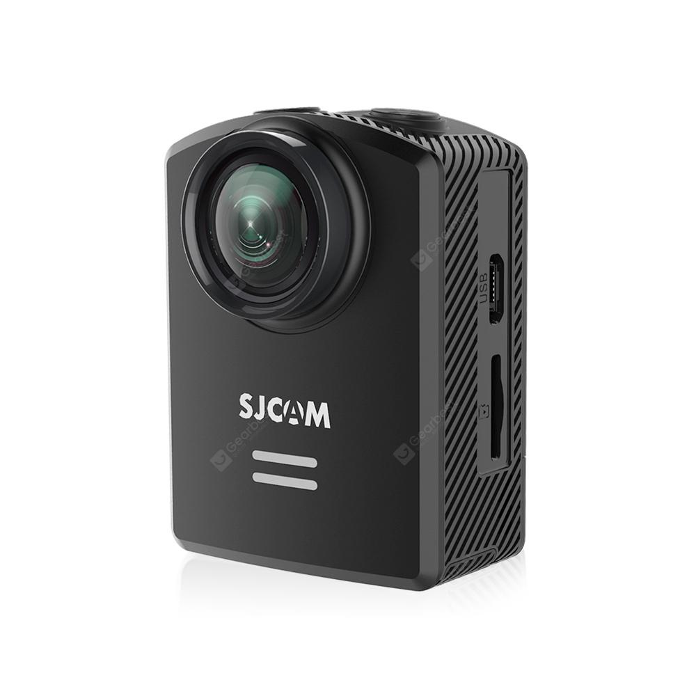 SJCAM M20 Air 1 5 inch 12MP Waterproof Action Camera