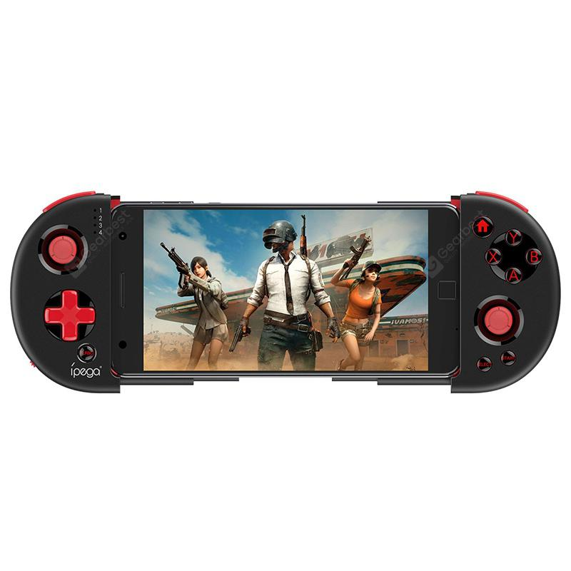 iPEGA PG - 9087 Extendable Bluetooth Controller Gamepad