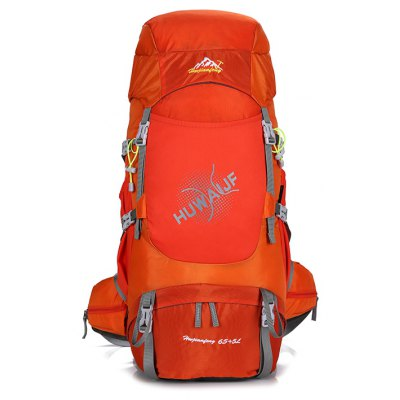 HUWAIJIANFENG Wear-resistant Breathable Men Backpack