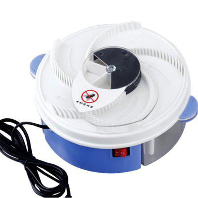 Electric Household Effective Fly Trap Device