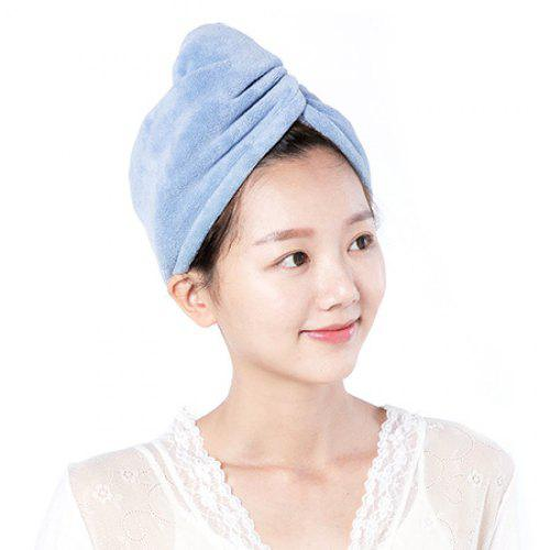 Xiaomi Youpin Microfiber Hair Drying Towel Wrap