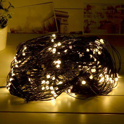 4640236 Q8 3 x 3m 304-LED Net Strip Light
