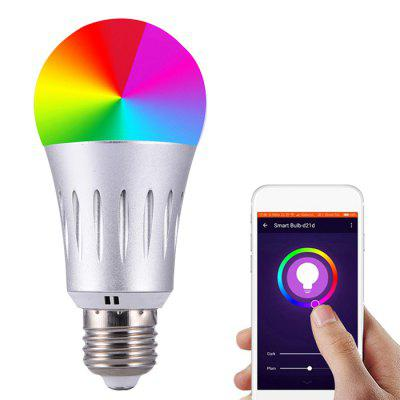 Wireless Remote Control WiFi Smart Bulb
