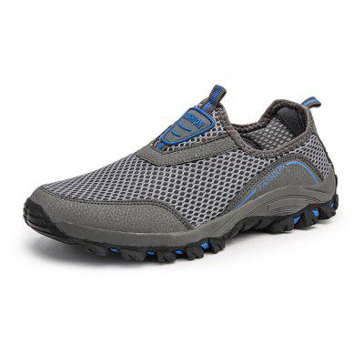 Outdoor Breathable Anti-slip Leisure Sports Shoes воблер rapala maxrap 15