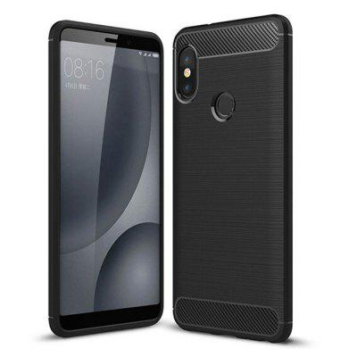Naxtop Shock-proof Back Case for Xiaomi Mi A2 / 6X