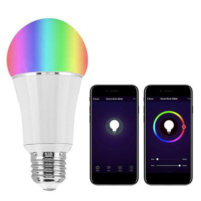 Wireless WiFi Remote Control Smart Bulb