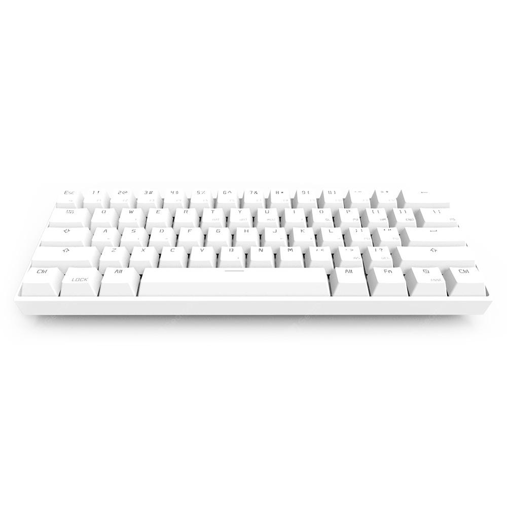 Obins Anne Pro CK101 Mechanical Keyboard