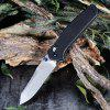 Ganzo Firebird F7562 - BK Pocket Axis Lock Folding Knife - BLACK