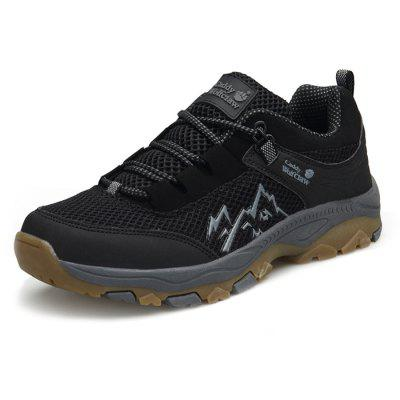 Caddy Wolfclaw Outdoor Breathable Hiking Sports Shoes