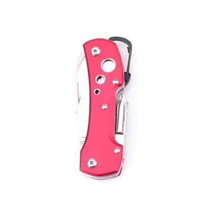 Rcharlance HS - E008 Outdoor Multifunction Folding Knife