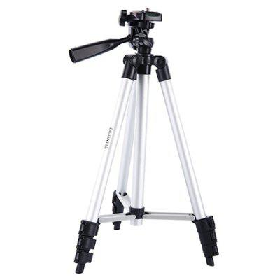 Universal Shooting Tripod Mount with Clip Holder