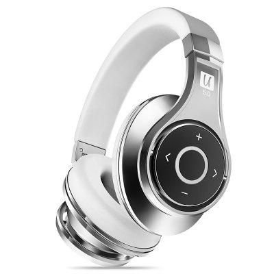 Bluedio UFO 2 Bluetooth Headphone Wireless Smart Headset